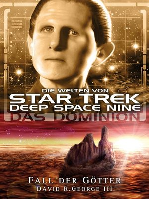 cover image of Star Trek--Die Welten von Deep Space Nine 06