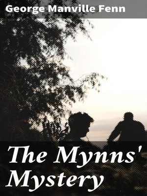 cover image of The Mynns' Mystery