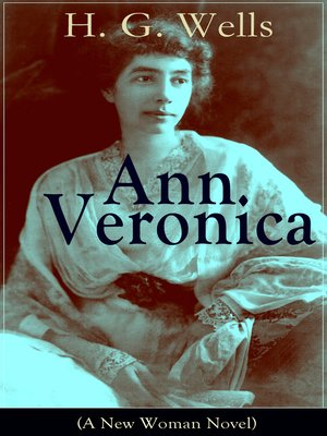 cover image of Ann Veronica (A New Woman Novel)