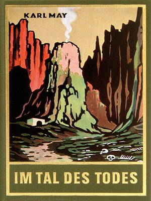 cover image of Im Tal des Todes