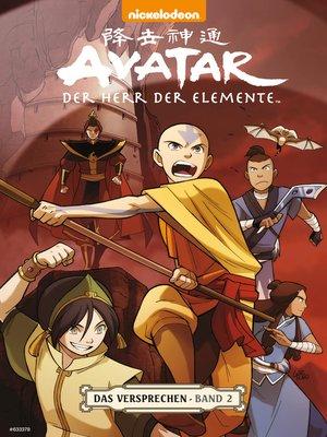 cover image of Avatar--Der Herr der Elemente 2