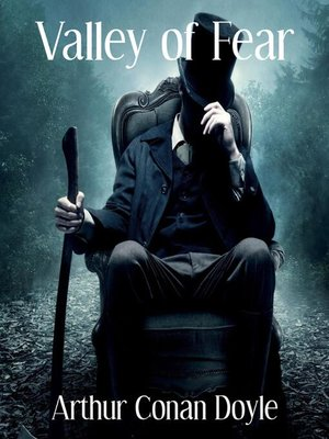 cover image of Valley of Fear