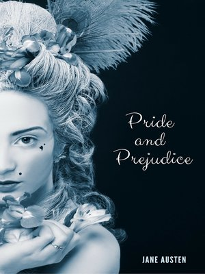 cover image of Pride and Prejudice (JA 2018 Edition)