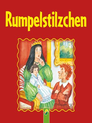 cover image of Rumpelstilzchen