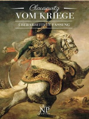 cover image of Vom Kriege