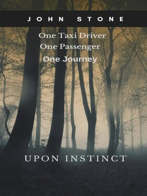 cover image of Upon Instinct