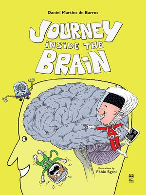 cover image of Journey inside the brain