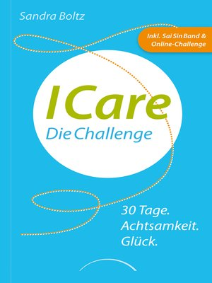 cover image of ICare