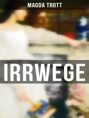 cover image of IRRWEGE