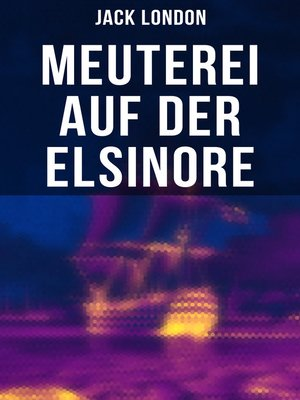 cover image of Meuterei auf der Elsinore