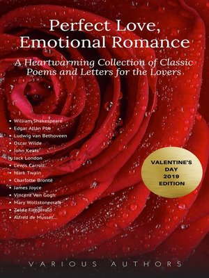 cover image of Perfect Love, Emotional Romance