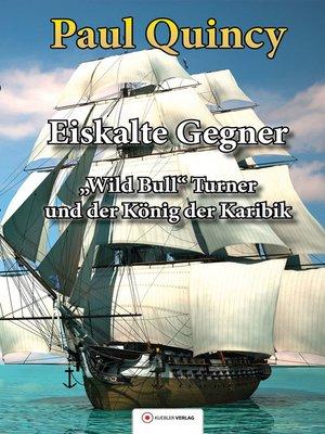 cover image of Eiskalte Gegner