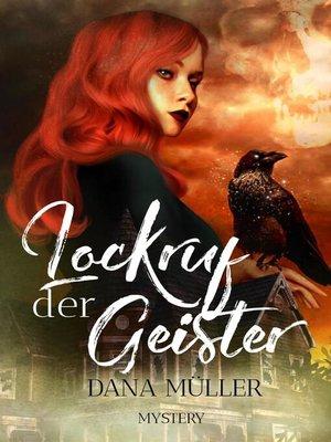 cover image of Lockruf der Geister