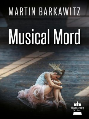 cover image of Musical Mord