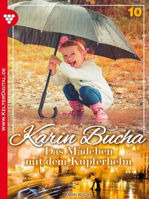 cover image of Karin Bucha 10--Liebesroman