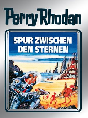 cover image of Perry Rhodan 43