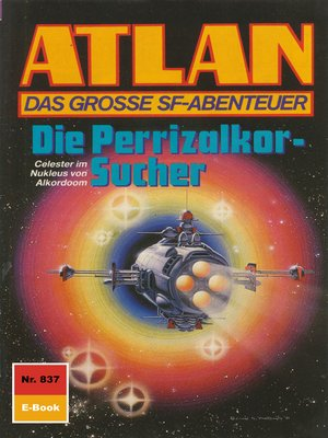 cover image of Atlan 837