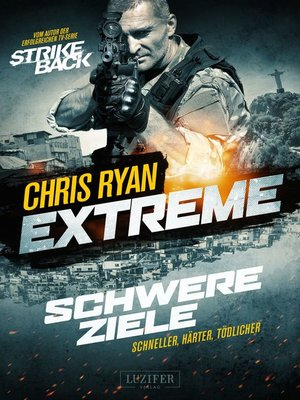 cover image of SCHWERE ZIELE (Extreme)