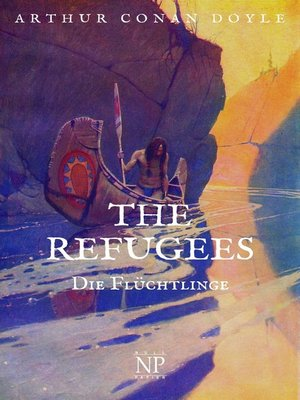 cover image of The Refugees – Die Flüchtlinge