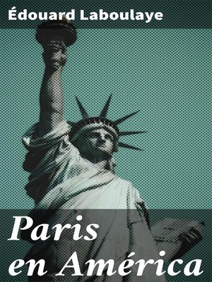cover image of Paris en América