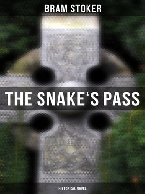 cover image of The Snake's Pass