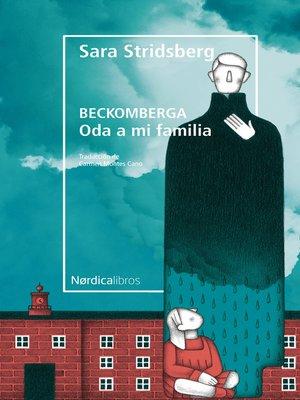 cover image of Beckomberga