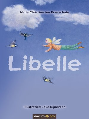 cover image of Libelle