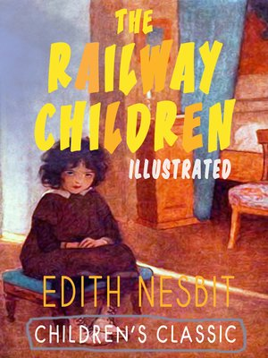cover image of The Railway Children