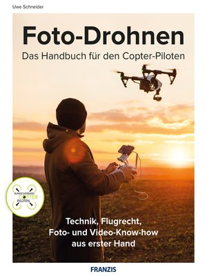 cover image of Foto-Drohnen
