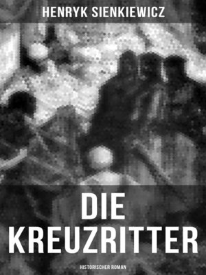 cover image of Die Kreuzritter
