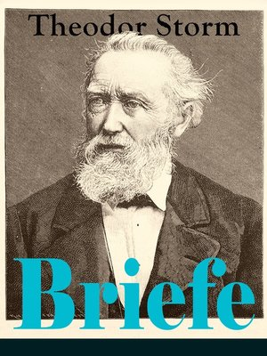 cover image of Briefe