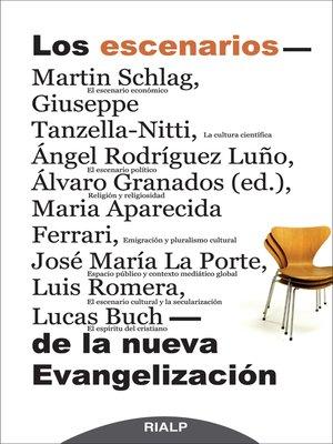 cover image of Los escenarios de la nueva Evangelización