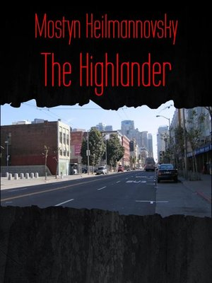 cover image of The Highlander