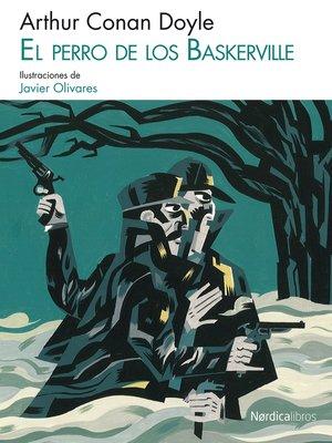 cover image of El perro de los Baskerville