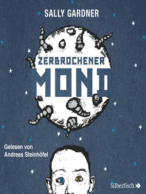 cover image of Zerbrochener Mond