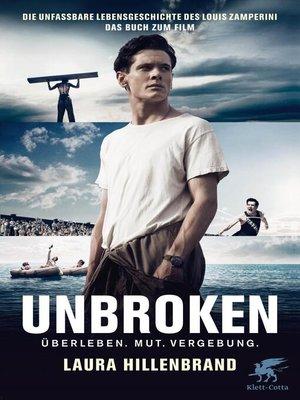 cover image of Unbroken (deutsch)