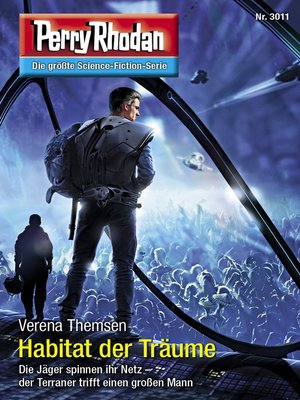 cover image of Perry Rhodan 3011