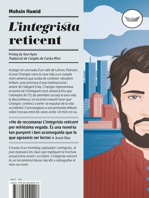 cover image of L'integrista reticent
