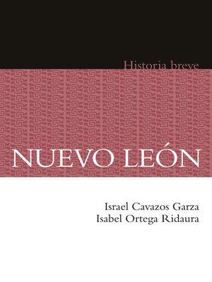 cover image of Nuevo León