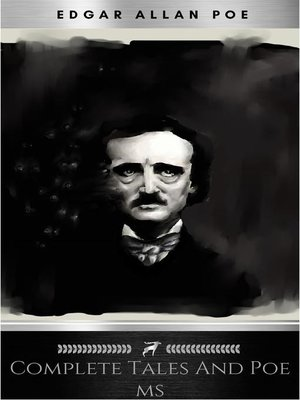 cover image of Complete Tales and Poems of Edgar Allen Poe With Selections From His Critical Writings
