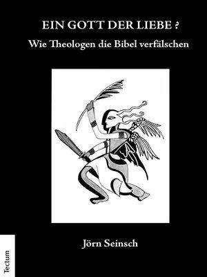 cover image of Ein Gott der Liebe?