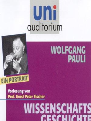 cover image of Wissenschaftsgeschichte