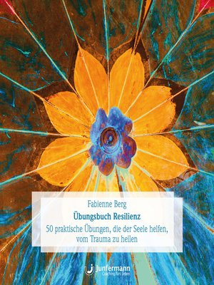 cover image of Übungsbuch Resilienz