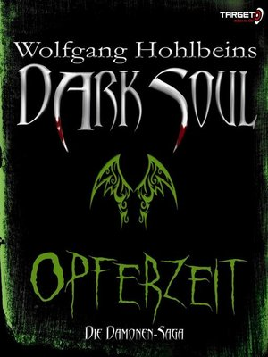cover image of Wolfgang Hohlbeins Dark Soul 1