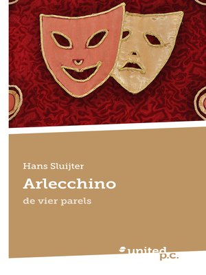cover image of Arlecchino