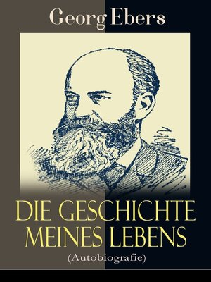 cover image of Die Geschichte meines Lebens (Autobiografie)