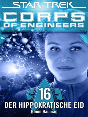 cover image of Star Trek--Corps of Engineers 16