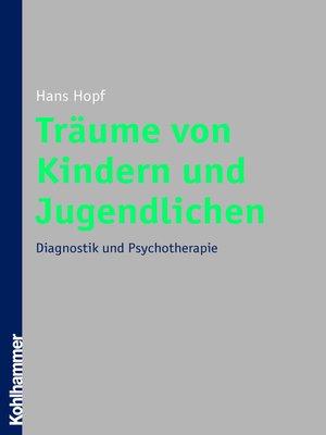 cover image of Träume von Kindern und Jugendlichen