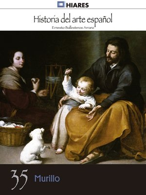 cover image of Murillo