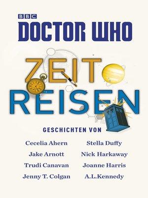 cover image of Zeitreisen